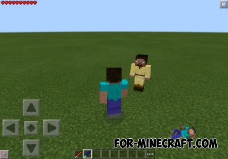 Star Wars mod for Minecraft PE 0.14.0/0.14.1