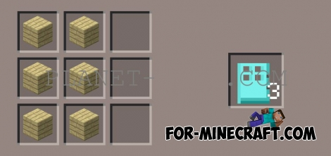 Extra Doors mod for Minecraft PE 0.14.0/0.14.1/0.14.2