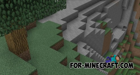 Default PE texture [32×32] for MCPE 0.15.0/0.15.1