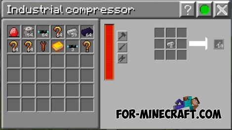 Altech Reborn 1.3 Release for Minecraft PE 0.15.0/0.15.1/0.15.2