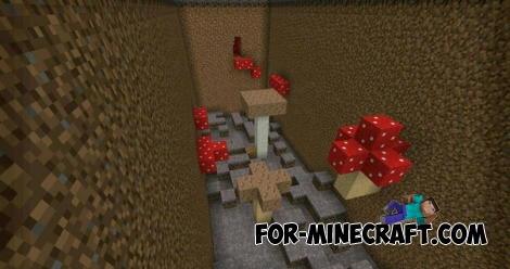 Parkour Dimensional map for MCPE 0.15.1/0.15.2