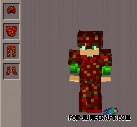 BeeTech addon for Factorization 5.0 - 5.1 (MinecraftPE)