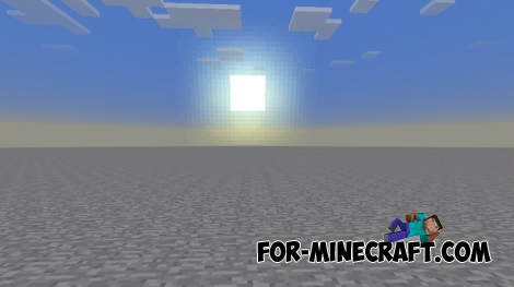 Flat maps for Minecraft PE 0.15.1/0.15.2/0.15.3