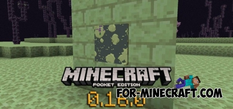 Minecraft PE 0.16.0 announcement and the possible release date