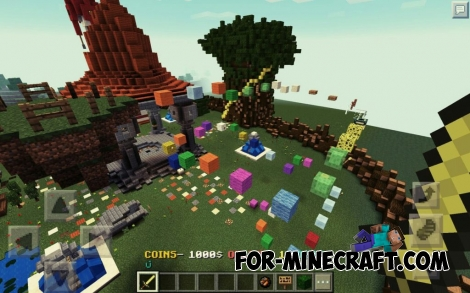 Betching Craft server for Minecraft PE 0.15.7