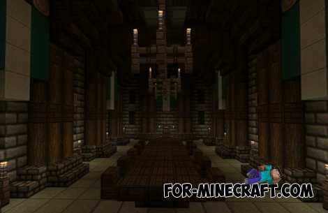 OzoCraft texture for Minecraft PE 0.15/0.16.0