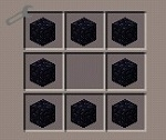 Elementary Crafting mod for MCPE 0.15.0-0.15.10
