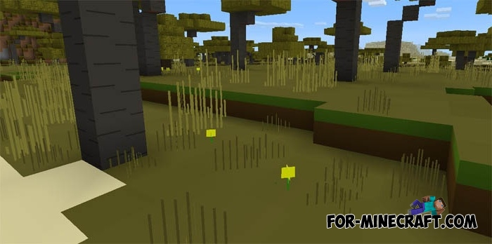 download texture pack modern mcpe