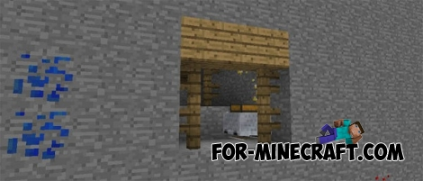 SkyChunk map for MCPE 0.15/0.16.0