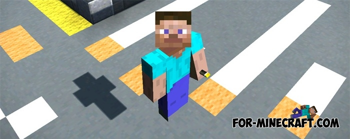 download shader seus minecraft android