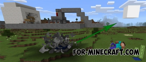 TNT Cannon for Minecraft PE 1.0.0