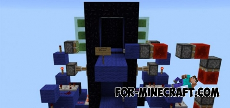 Useful Redstone mechanisms for MCPE 1.0.0/1.0.2