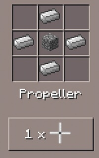 Fans Mod for Minecraft PE 0.17.0/1.0.2