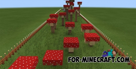 Horse Jumping map for Minecraft PE 0.16.0/1.0.4