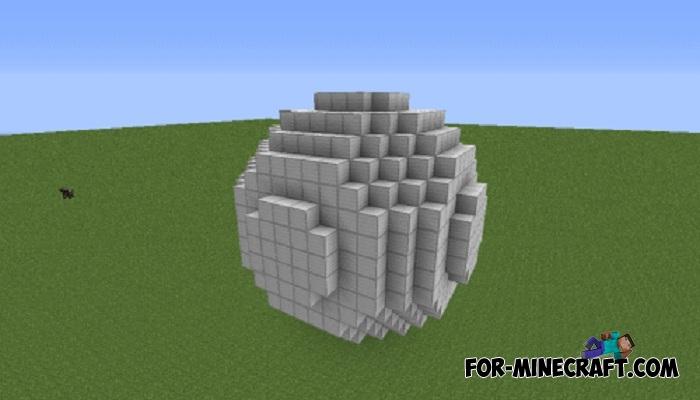 minecraft mods world edit