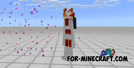 Redstone Mobs Addon v6 for Minecraft PE 1.2/1.6
