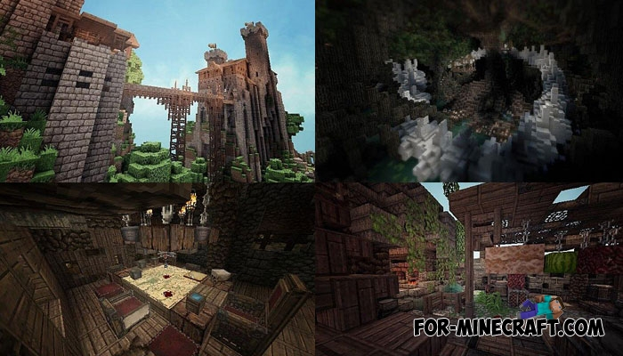 Conquest Textures Mcpe 1 1