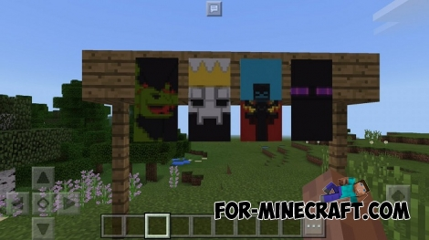 Minecraft PE 1.2.20.2 - Download Release