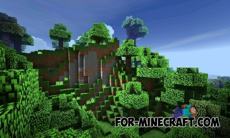 Needs shaders for Minecraft Pocket Edition 1.1/1.2