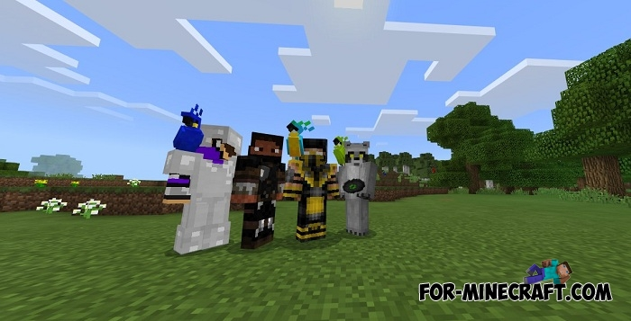 POCKET HERE 1.2.10.2 APK MINECRAFT TÉLÉCHARGER EDITION