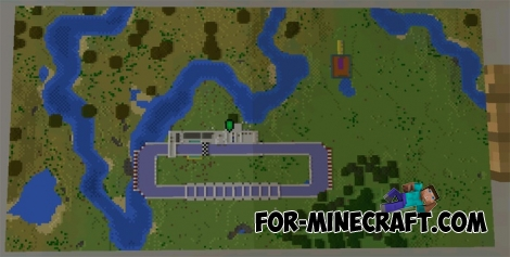 Boat Racing for MCPE 1.2