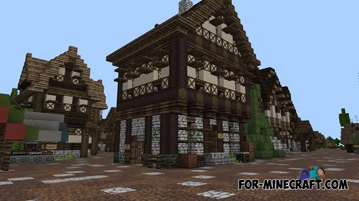 Westeros Craft textures for Minecraft PE (GOT)  Westeros Craft ...
