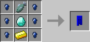 Inventory Pets mod for Minecraft PE 1.2
