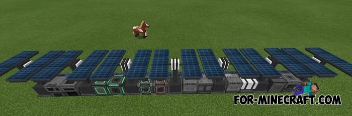 Mekanism Mod V3 0 1 Minecraft Pe 1 0