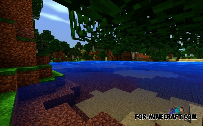 minecraft bedrock edition shaders