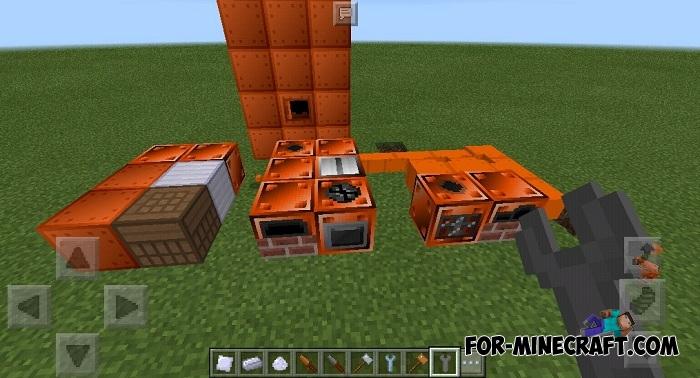 minecraft pump mod