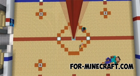 Floorball by Nogard for MCPE 1.2