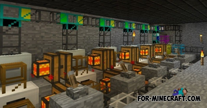 Inner Core for Minecraft PE - 1 1 1 42