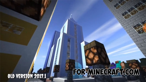 Ryan City for Minecraft 1.2+