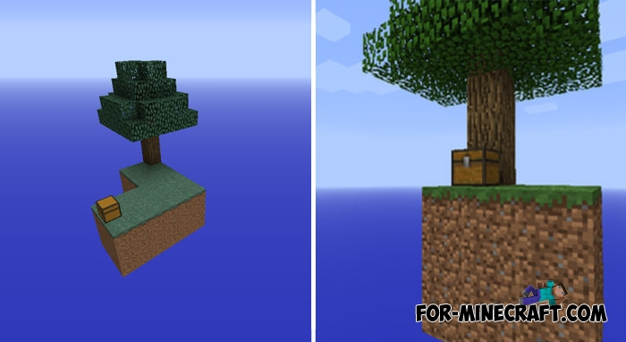 minecraft skyblock map download 1.13.2