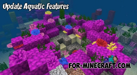 Update Aquatic Features seed (MCBE 1.2.14.X)