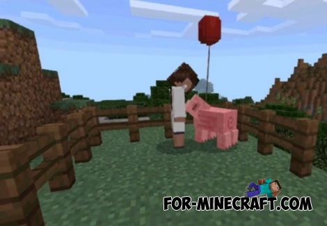 Chemistry in Minecraft PE 1.2.20