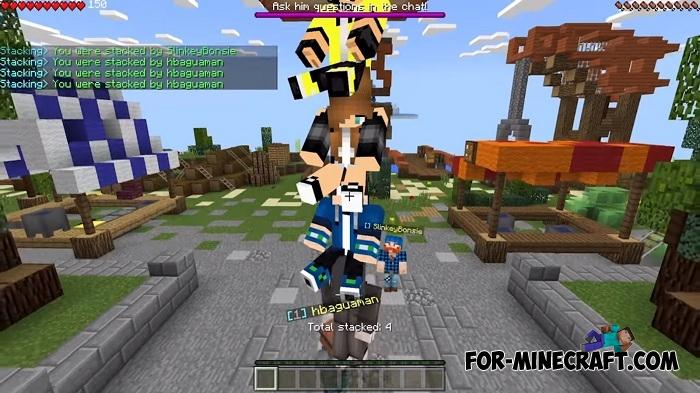 AvengeTech Minecraft Bedrock server 1.2