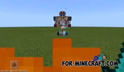 Command Block Boss for Minecraft PE 1.5+