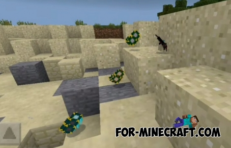 Evil Future addon for Minecraft 1.2/1.5