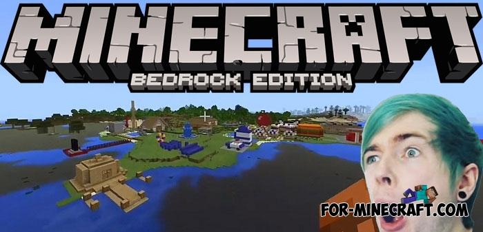 dantdm » For-Minecraft com (Minecraft mods, addons, maps
