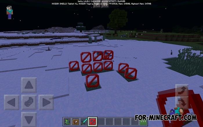 Minecraft Bedrock Edition 1 6 2 - Release (MCPE 1 6 2)