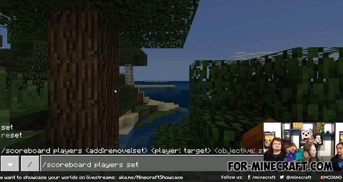 Minecraft Bedrock Edition 1 7 1 (MCPE 1 7)