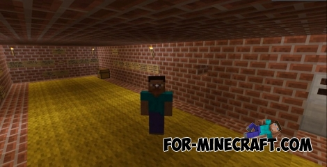 The Orphanage MCPE Edition (Minecraft 1.6+)