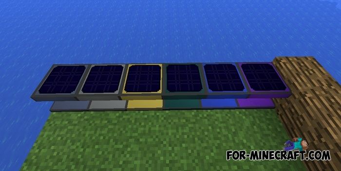 Ores Mod V2 4 3 1 For Minecraft Pocket Edition