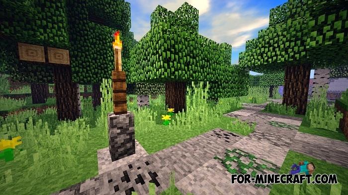 minecraft realistico full free download