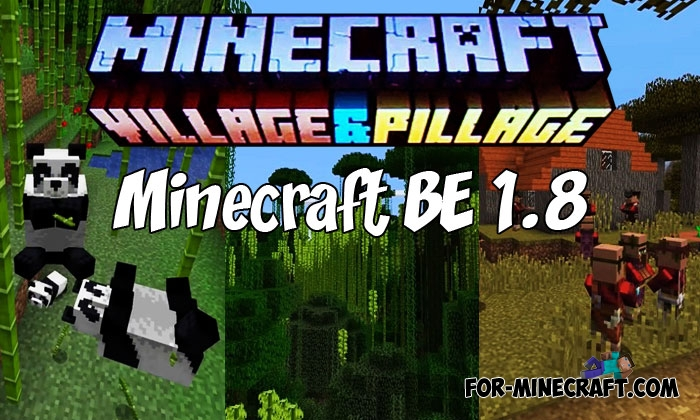 download minecrft 1.8