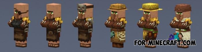 Download Minecraft PE 1 8 1 - Release