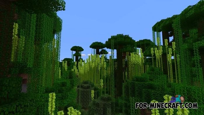 download minecraft pe 1.8.1.2 (mcpe) apk free village & pillage