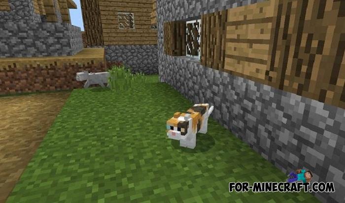 Download Minecraft Be 1 8 0 8 Village Pillage