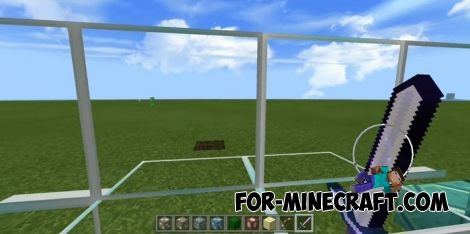 Realistic Textures + Shaders for MCPE 1.7/1.8